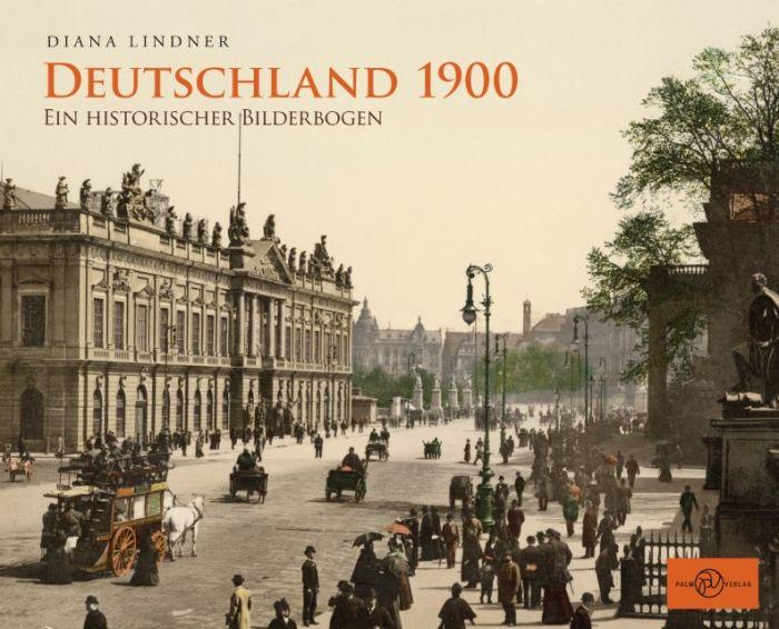 : Deutschland 1900
