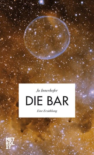 Innerhofer, Ju: Die Bar
