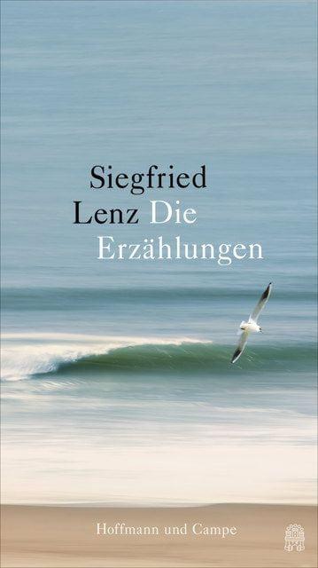Lenz, Siegfried: Die Erzählungen