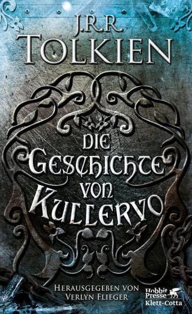 Tolkien, J R R: Die Geschichte von Kullervo