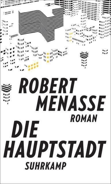 Menasse, Robert: Die Hauptstadt