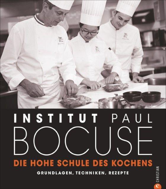 : Die hohe Schule des Kochens
