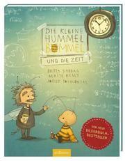 Sabbag, Britta/Kelly, Maite: Die kleine Hummel Bommel und die Zeit