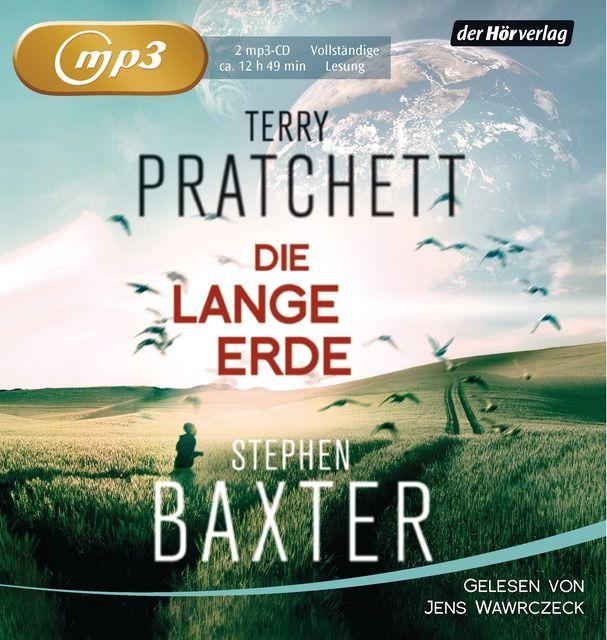 Pratchett, Terry/Baxter, Stephen: Die Lange Erde