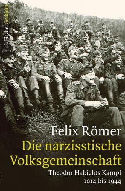 Römer, Felix: Die narzisstische Volksgemeinschaft