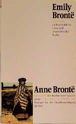 Bronte: Die Romane der Schwestern
