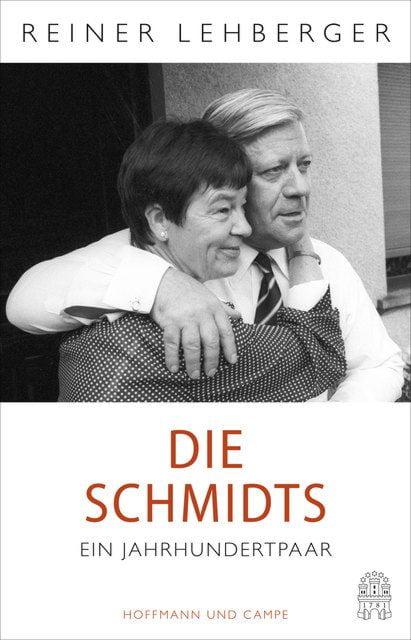 Lehberger, Reiner: Die Schmidts. Ein Jahrhundertpaar