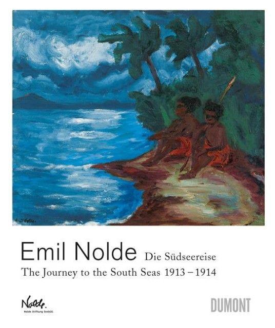 : Die Südseereise