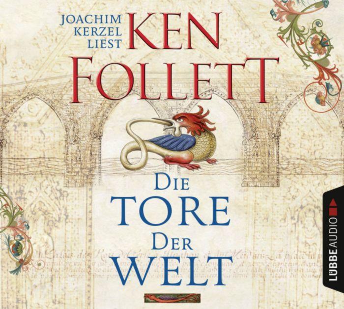 Follett, Ken: Die Tore der Welt