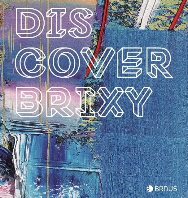 : Discover Brixy