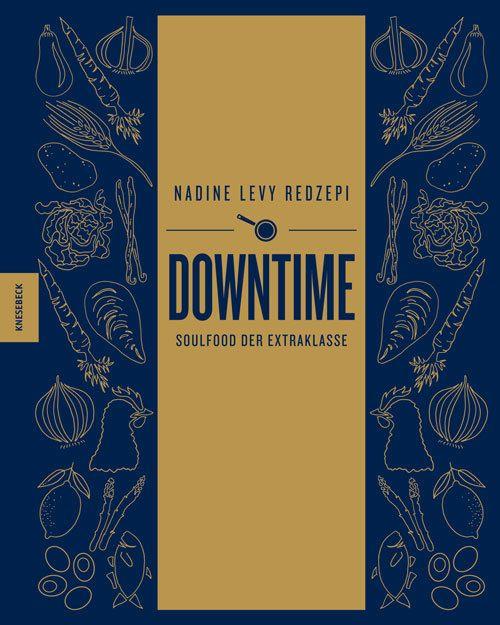 Redzepi, Nadine: Downtime