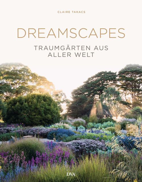 Takacs, Claire: Dreamscapes