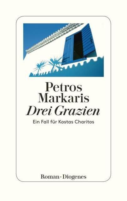 Markaris, Petros: Drei Grazien