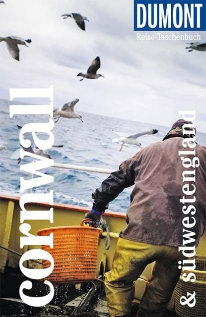 Juling, Petra: DuMont Reise-Taschenbuch Reiseführer Cornwall & Südwestengland