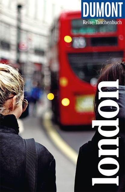 Kossow, Annette: DuMont Reise-Taschenbuch Reiseführer London