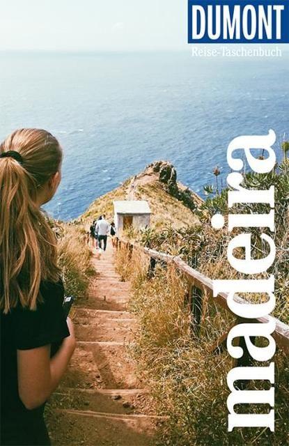 Lipps-Breda, Susanne: DuMont Reise-Taschenbuch Reiseführer Madeira