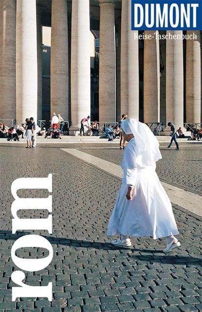 Mesina, Caterina: DuMont Reise-Taschenbuch Reiseführer Rom