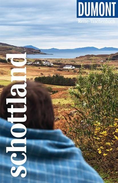 Eickhoff, Matthias: DuMont Reise-Taschenbuch Reiseführer Schottland