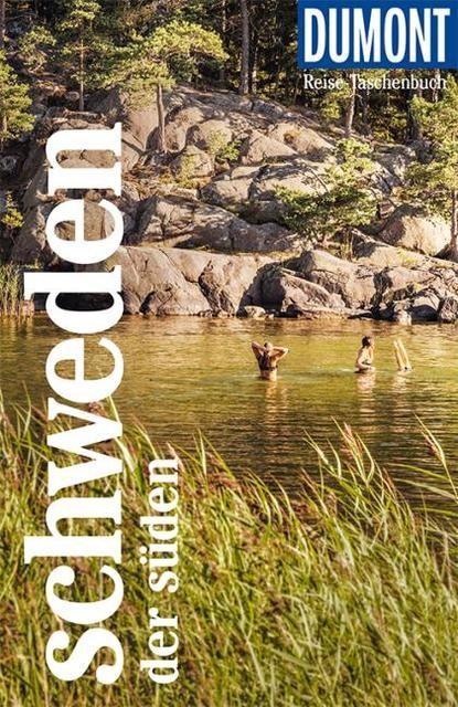 Juling, Petra: DuMont Reise-Taschenbuch Reiseführer Schweden Der Süden