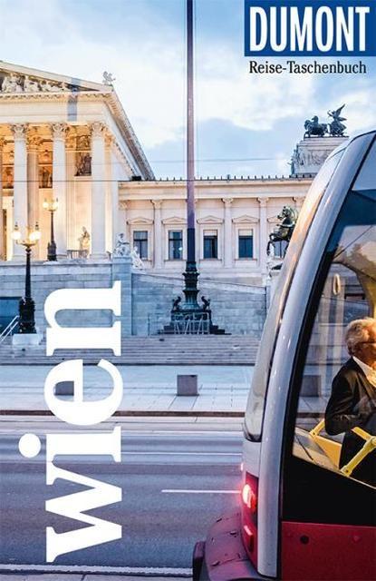 Weiss, Walter M: DuMont Reise-Taschenbuch Reiseführer Wien