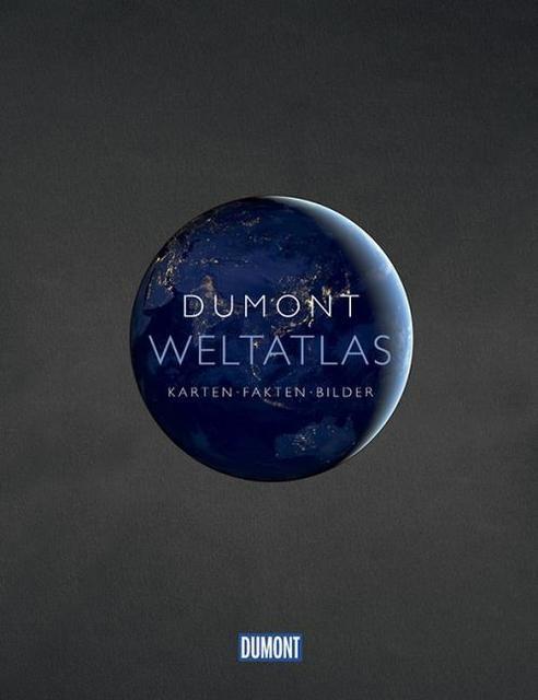 : DuMont Weltatlas
