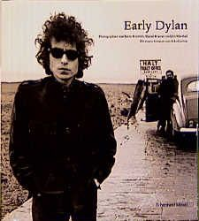 Feinstein/Kramer/Marshall: Early Dylan