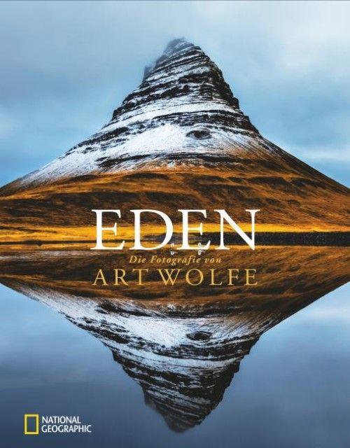 Wolfe, Art: Eden