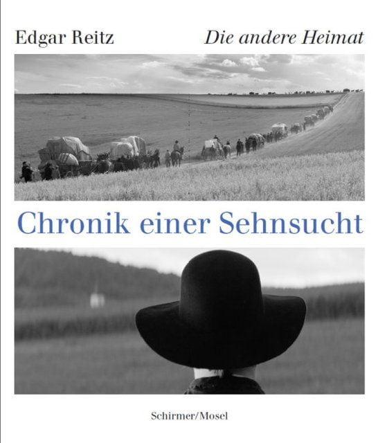 Reitz, Edgar: Edgar Reitz: Die andere Heimat