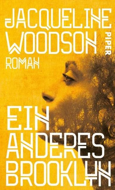 Woodson, Jacqueline: Ein anderes Brooklyn