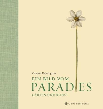 Remington, Vanessa: Ein Bild vom Paradies