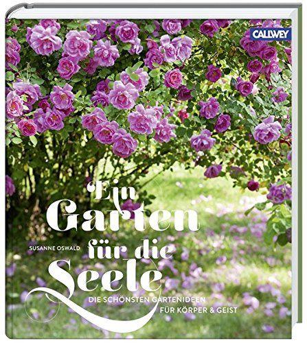 Oswald, Susanne: Ein Garten für die Seele
