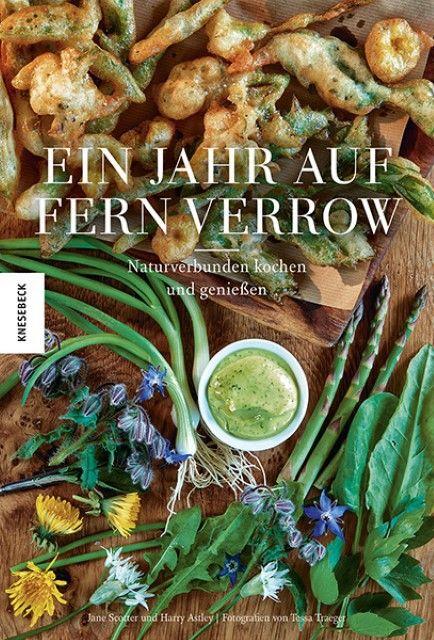Astley, Harry/Scotter, Jane: Ein Jahr auf Fern Verrow
