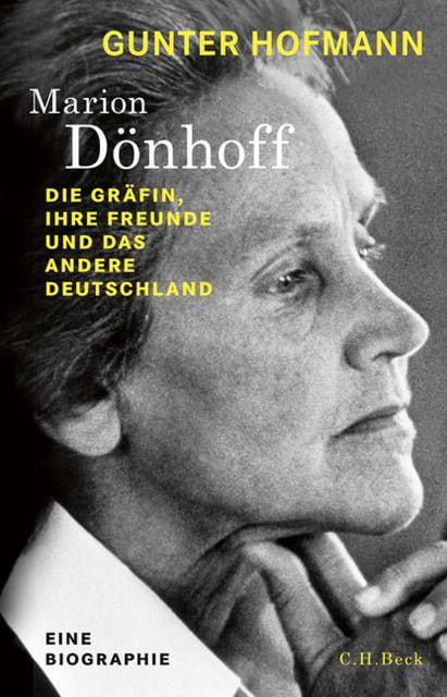 Hofmann, Gunter: Ein Leben für das andere Deutschland