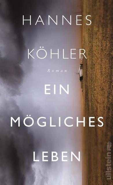 Köhler, Hannes: Ein mögliches Leben