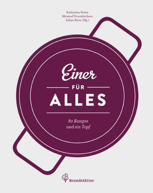 Seiser, Katharina/Neunkirchner, Meinrad/Apolt, Thomas: Einer für alles