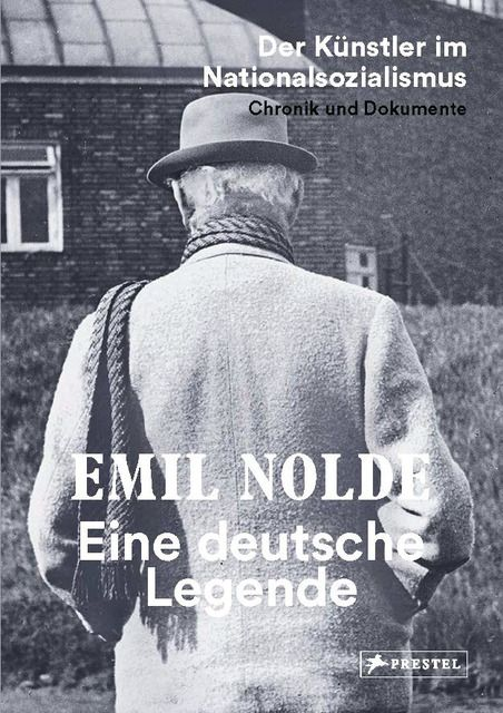 Soika, Aya/Fulda, Bernhard: Emil Nolde. Eine deutsche Legende