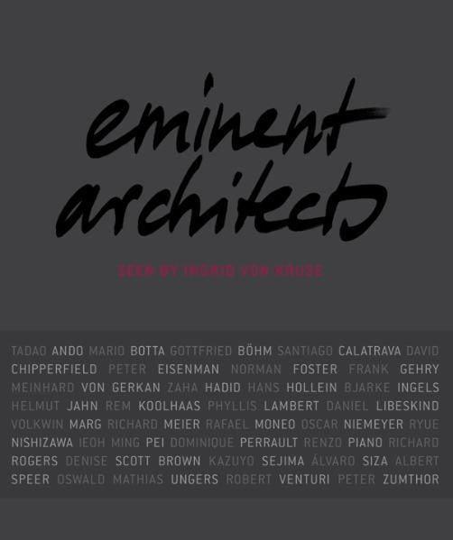 : Eminent Architects