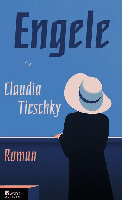 Tieschky, Claudia: Engele
