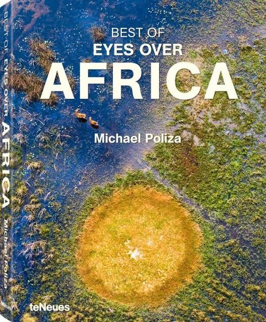 Poliza, Michael: Eyes over Africa
