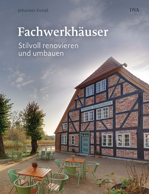 Kottjé, Johannes: Fachwerkhäuser
