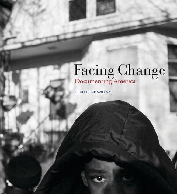 Bendavid-Val, Leah: Facing Change