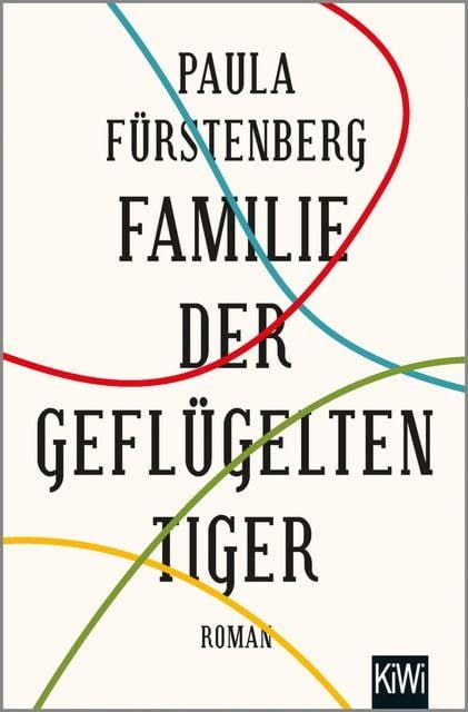 Fürstenberg, Paula: Familie der geflügelten Tiger