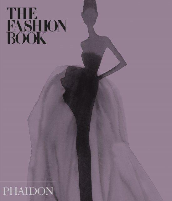 : The Fashion Book