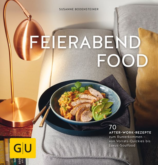 Bodensteiner, Susanne: Feierabendfood