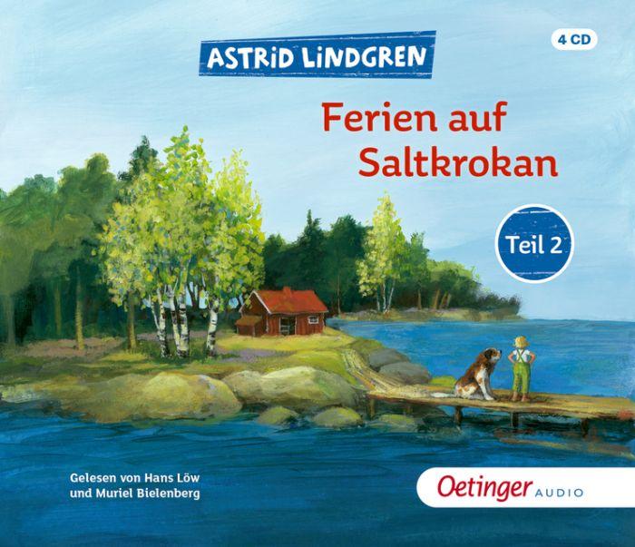 Lindgren, Astrid: Ferien auf Saltkrokan Teil 2