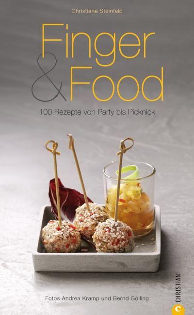 Steinfeld, Christiane: Finger & Food