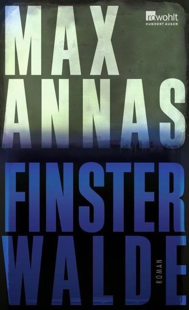 Annas, Max: Finsterwalde