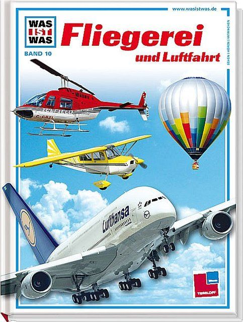 : Fliegerei und Luftfahrt