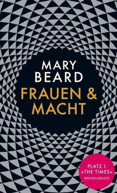 Beard, Mary: Frauen & Macht