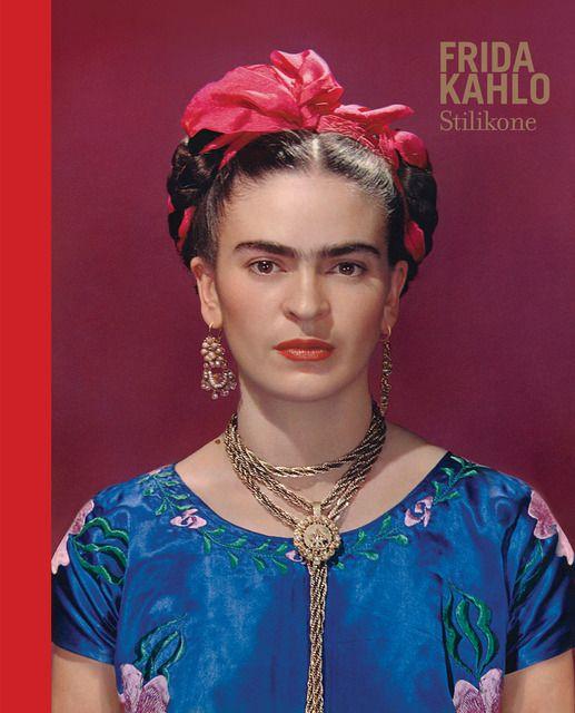 : Frida Kahlo Stilikone